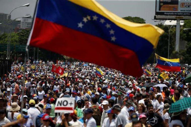 MUD Venezuela