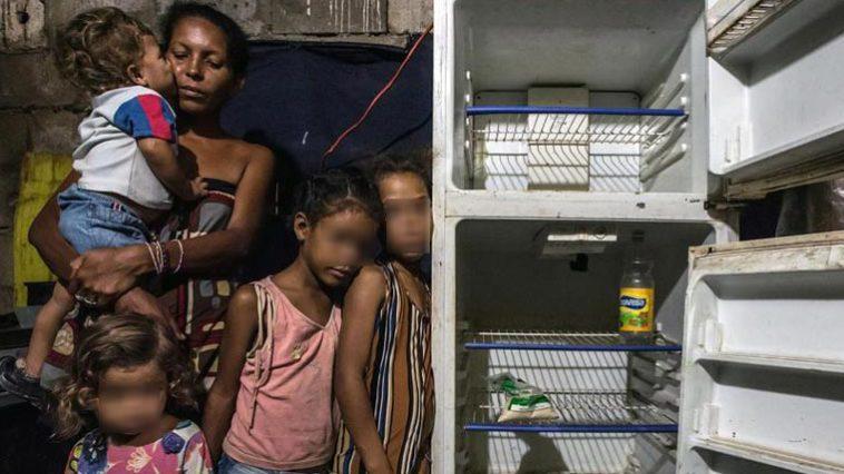 HRW Venezuela