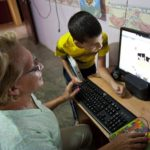Internet Venezuela Acceso