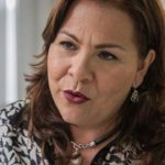 Maria Carolina Uzcategui Consecomercio