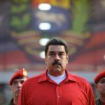 Maduro Presidenciales