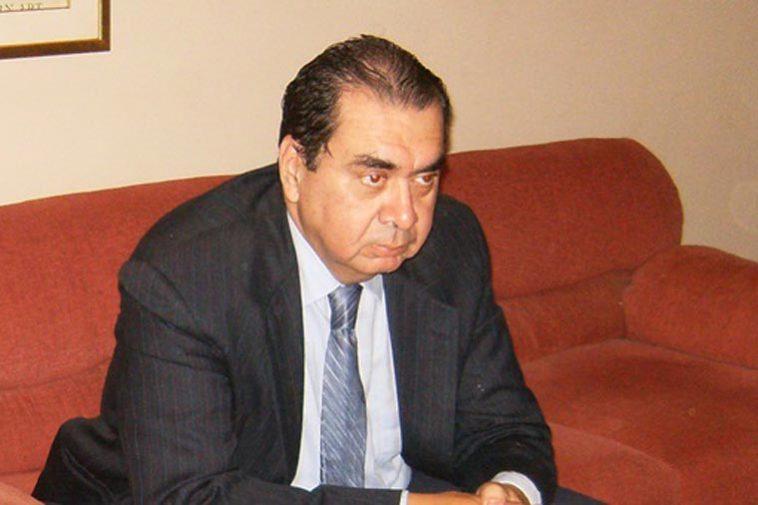 Gilberto Morillo