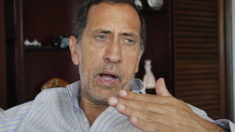 Jose Guerra