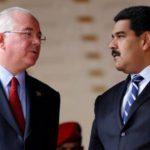 Ramírez y Maduro