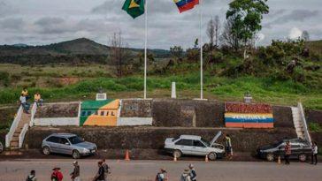 Roraima Brasil