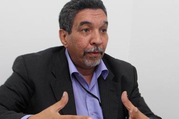 Froilan Barrios