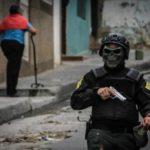 Masacres en Venezuela