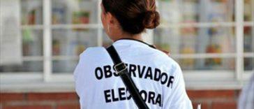 Observatorio Electoral