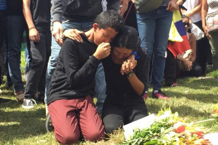 masacre de El Junquito