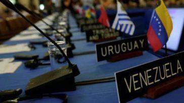 Venezuela Cumbre