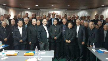 Conferencia Episcopal Venezolana Iglesia