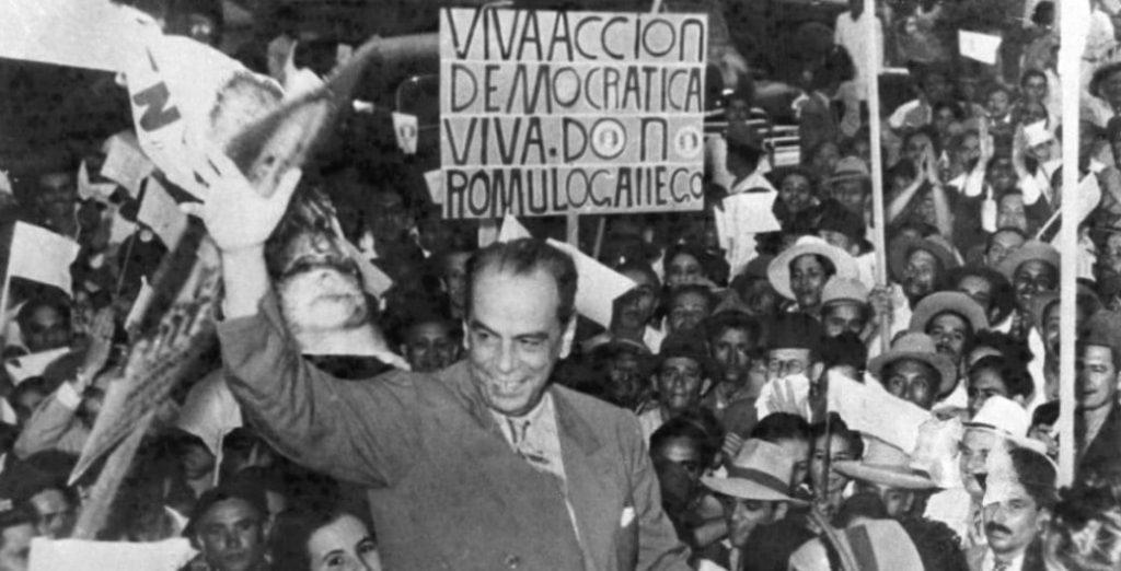 Desvalijan tumba del expresidente Rómulo Gallegos en el Cementario ...